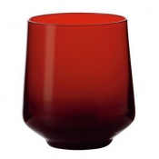 ABC Bicchiere 35 cl Rosso