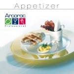 Appetizer by Arcoroc