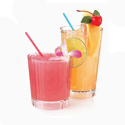 Polycarbonate and Disposable Tumblers