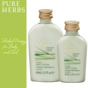 Body Lotion Pure Herbs