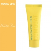 Body Loton Travel Line