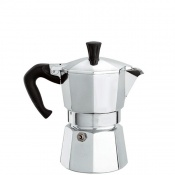 Caffettiera Junior 1T Alluminio