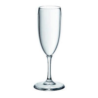 Bicchieri cocktail policarbonato