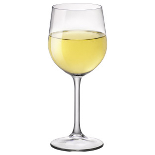 RISERVA CHARDONNAY WINE TASTING GLASS 36 CL