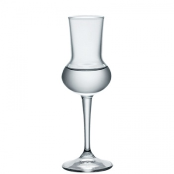 RISERVA GRAPPA TASTING GLASS 8,5 CL