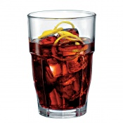 ROCK BAR BICCHIERE LONG DRINK 37 CL