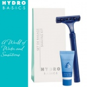 Set Barba Hydro Basics