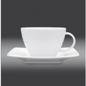 Victoria Saucer For Stacking Coffee Cup